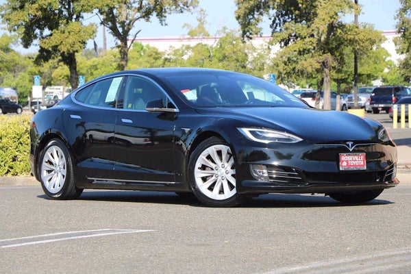 2018 tesla model s in livermore ca livermore tesla model s livermore toyota livermore toyota